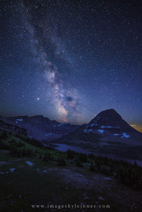 0674 Hidden Lake and Stars_850.jpg