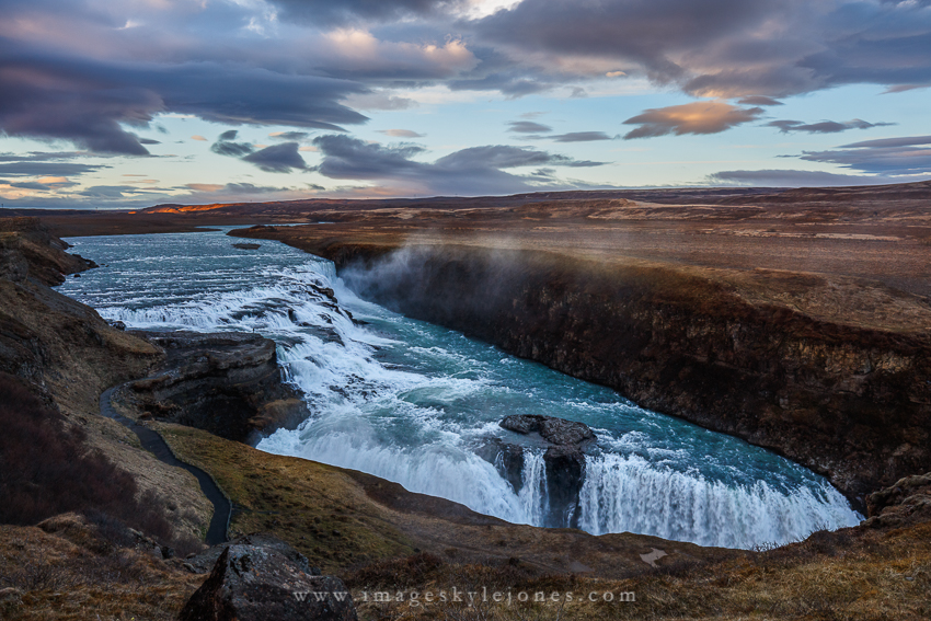 4956 Gullfoss Sunset_850.jpg