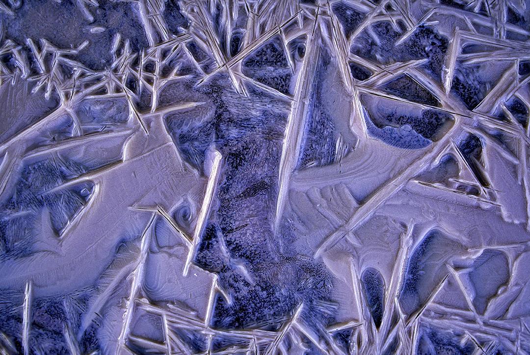 Ice Crystals in Paria Wash,Buckskin Gulch, AZ.jpg