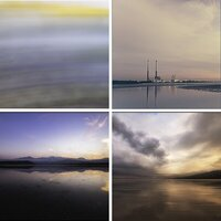 Some Irish Seascapes